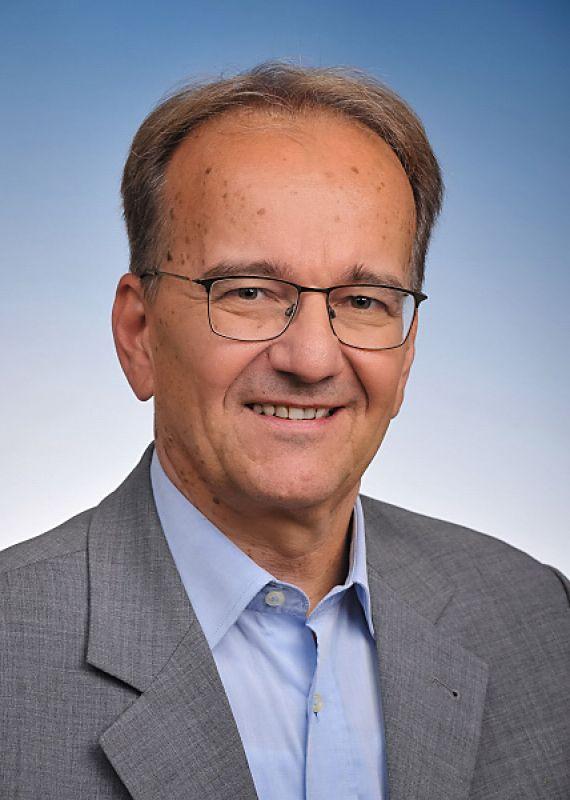 Mag. Kurt Pechtl